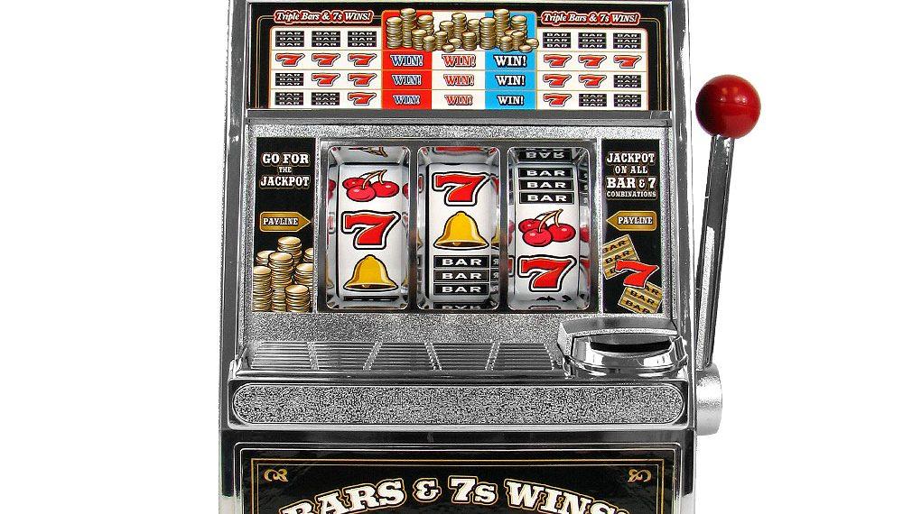 Slot machine con soldi veri senza deposito